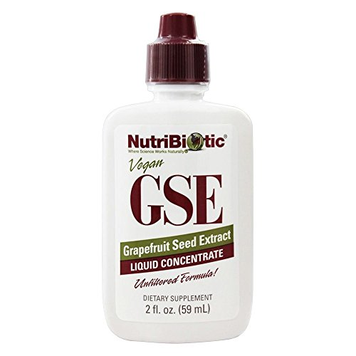 Top 10 Bulk Food Supplements Gse