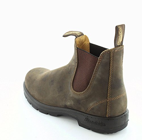 Blundstone Unisex Adults' Classic Comfort 585 Ankle Boots Brown (Marrone) r7xh3