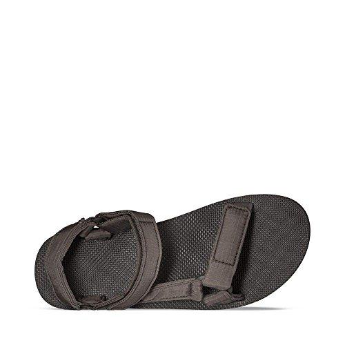 Teva Universaali Sandaalit Miesten Ripstop Oliivi Alkuperäinen Musta CnxPp0Cq