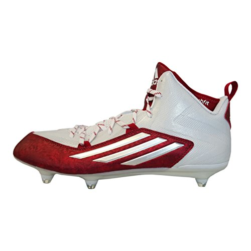 with mastercard online free shipping fashionable Adidas Performance Men's Crazyquick 2.0 Mid Football Cleat Power Red-white-platinum cheap footlocker pictures free shipping fake newest online kZlY70vtvI