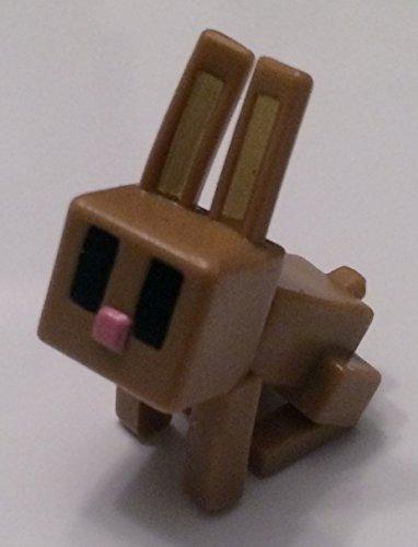 Minecraft Obsidian Series 4 Rabbit 1