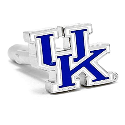 University of Kentucky Wildcats Cufflinks Novelty 1 x 1in