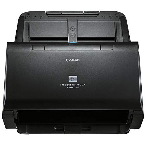 Canon imageFORMULA DR-C240 Office Document Scanner (Renewed)