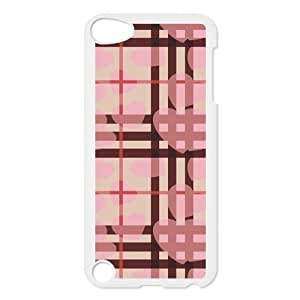 Custom Check Pattern Back For SamSung Galaxy S5 Case Cover JNIPOD5-034