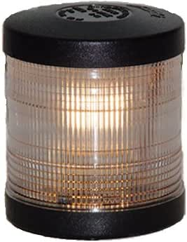 Series 40 Type HD White Navigation Light Aqua Signal S-40