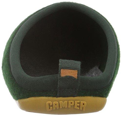 Camper Menns Wabi Muldyr Grønn 36