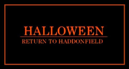 (Return to Haddonfield: Halloween)