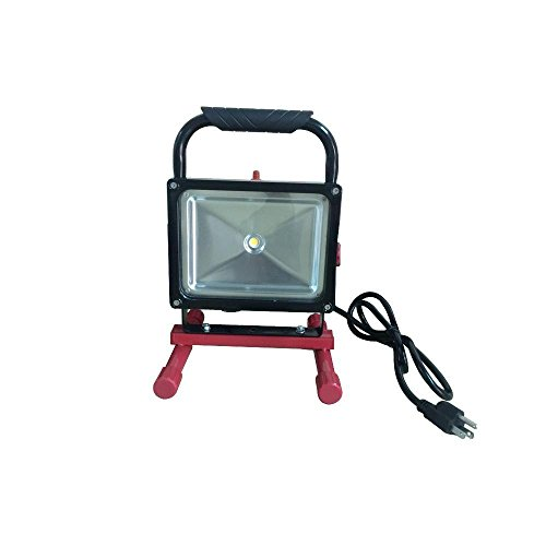 Husky 1000 lumen led worklight 5ft cord