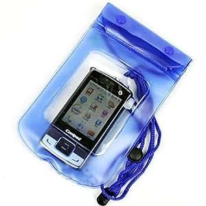 Mini - Universal PVC Waterproof Underwater Strap for iPhone 5S