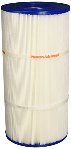 (Pleatco PA56SV Replacement Cartridge for Hayward Swim Clear, C2000 series ( Includes models C2000 , C2020 , and C2025) 1 Cartridge)