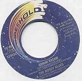 Moody Blues - Gemini Dream - 7 inch vinyl / 45