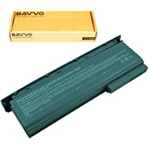 Bavvo Battery for Toshiba Tecra 8100K