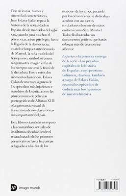 Lujuria: Los pecados capitales de la historia de España Imago ...