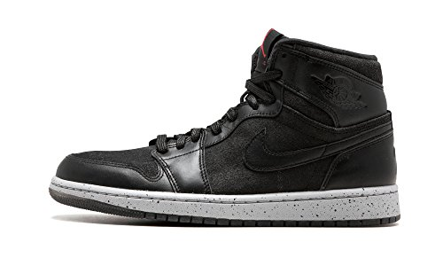 Jordan NIKE 1 Men Mid Air 5SzxFq4S