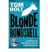 Blonde Bombshell [Paperback]