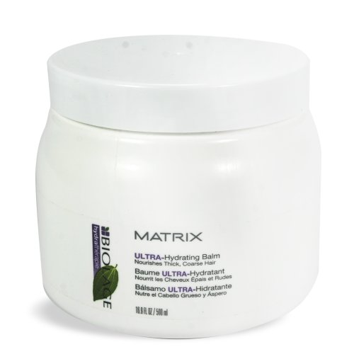 Matrix Biolage Ultra Hydrating Balm, 16.9 Ounce