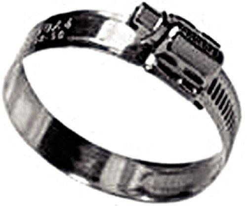 AWAB 316127 Stainless Steel Hose Clamp, 3.5'' by Awab