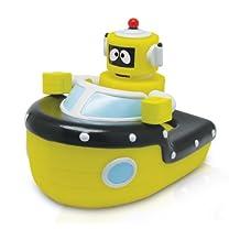 Yo Gabba Gabba Plex Bath Toy Boat