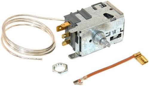Original Bosch ktr1544gb/01 frigorífico congelador termostato ...