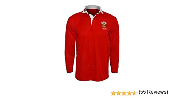 Camiseta polo Active Wear hombre, camiseta tipo rugby, manga larga ...