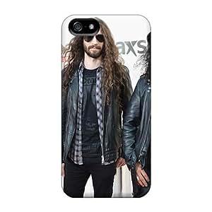 Best Hard Phone Cases For Iphone 5/5s (ehE13383eGhg) Custom Nice Guns N Roses Band Pictures