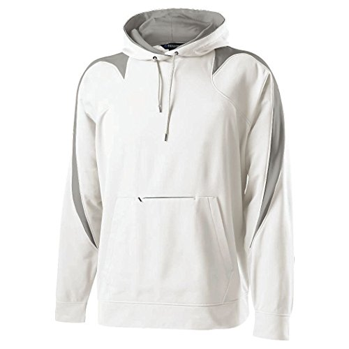 Chaos Unisex Hooded Pullover (3X-Large) from Holloway - Hooded Holloway Pullover