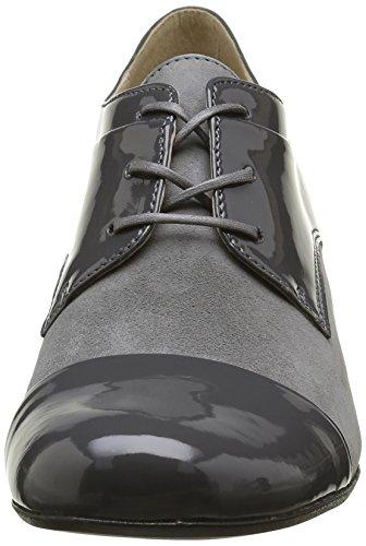 Marc Shoes Damen Leona Pumps Grau (Grey 00159)