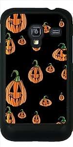 Funda para Samsung Galaxy Ace Plus S7500 - Calabazas De Halloween by Grab My Art