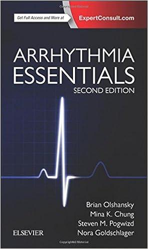 Arrhythmia Essentials, 2e por Brian Olshansky Md epub