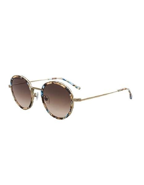 Woodys Barcelona - Gafas de sol - para mujer Dorado dorado ...