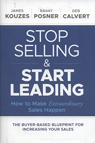 Make extraordinary sales happen! In the Age of the Customer, sales effectiveness depends mightily on the buyer experience. Despite nearly-universal agreement on the need for creating value in every step of the buyer's journey, sellers continue to st...