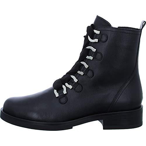 Cuero Para Gabor Black Color 37 Schwarz 5 Mujer Talla Negro Eu Botas De tqqxwHSZAE