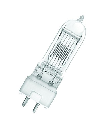 Sylvania 54489 - 64717 CP/89 FRL Projector Light Bulb ()
