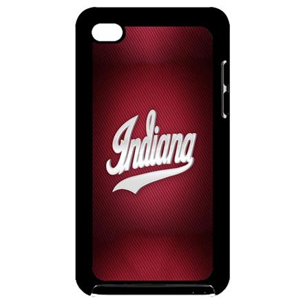 Generic Design Indiana Hoosiers University Anti Dust Phone Casing for iPod Touch 4th Generation - Slim Cases for iPod Touch 4th Generation