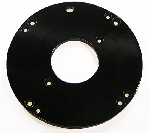 (Bosch 2610928164 Router Base Plate Genuine Original Equipment Manufacturer (OEM) part for Bosch)