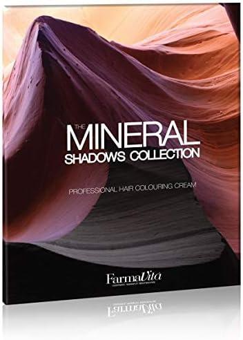 Farmavita The Mineral Shadows Carta de Color 30 g: Amazon.es ...