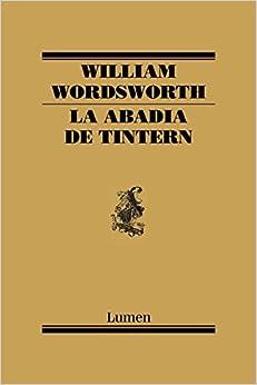 La Abadía De Tintern por William Wordsworth epub