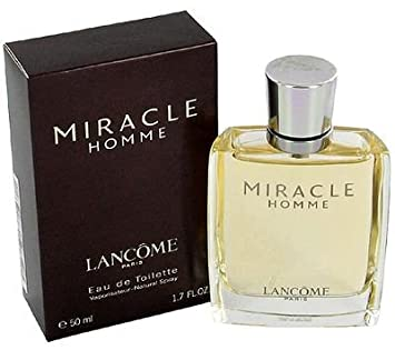 Edt Parfum MlBeautã© Et Homme Spray Miracle 50 eH9IWE2YD