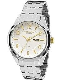 d8e1a8a40b07d Moda - Technos - Relógios   Masculino na Amazon.com.br