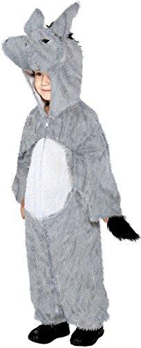 Smiffys Donkey Kids Costume product image