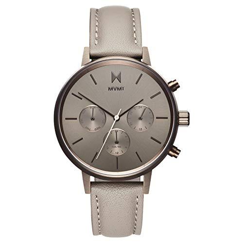 38MM Women's Analog Watch Chronograph | Lyra ()