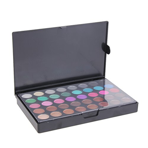 Discount Jocestyle Professional 120 Colors Cosmetic Matte Makeup Eyeshadow Highlight Palette for sale