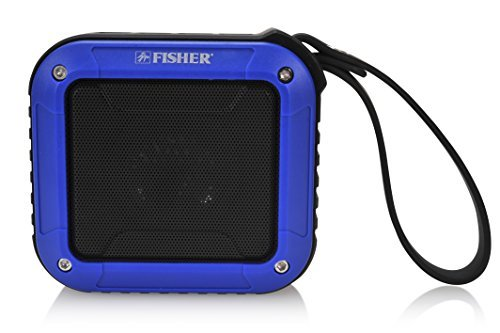 ugged BluetoothSpeaker (Fisher Speaker)