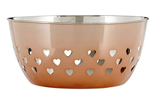 Cuenco Decorativo Color Dorado Metal Premier Housewares