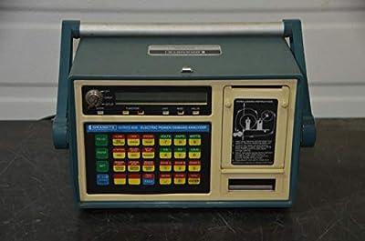 labtechsales Dranetz Series 808 Electric Power & Demand Analyzer/Monitor
