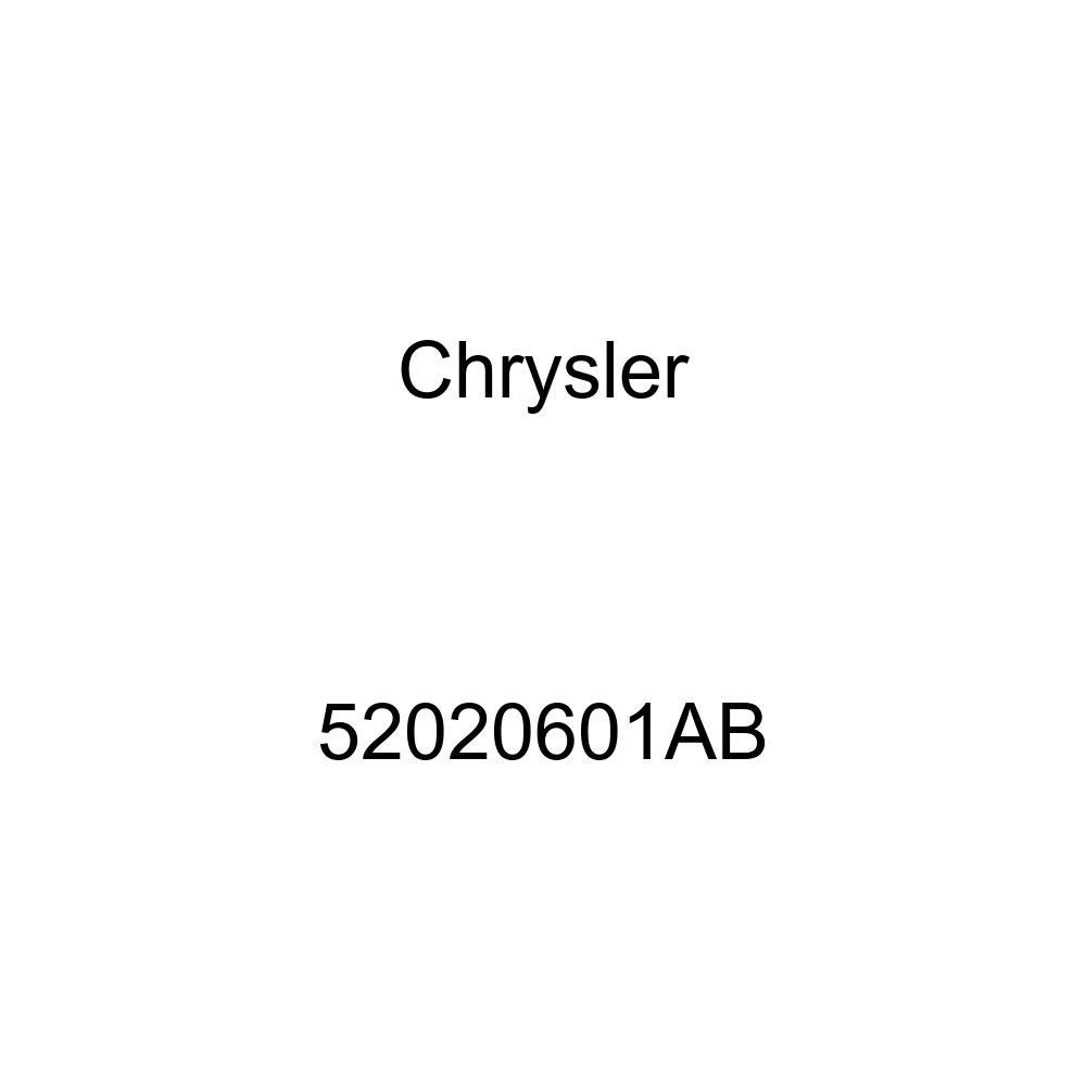 Genuine Chrysler 52020601AB Engine Mount Bracket