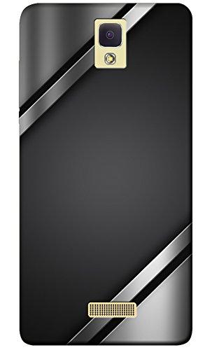 new product 87a29 dd90e Fashionury Sof Silicone Printed Designer Mobile Cover for Gionee P7 Max  (Multicolour)
