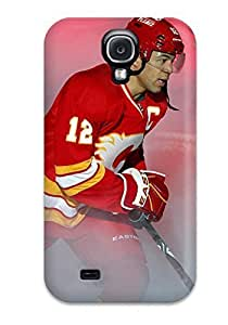 calgary flames (59) NHL Sports & Colleges fashionable Samsung Galaxy S4 cases