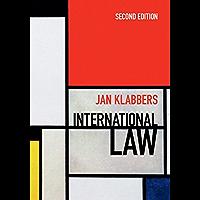 International Law 2nd Edition (English Edition)