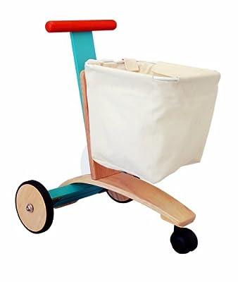 Plan Toy Shopping Cart